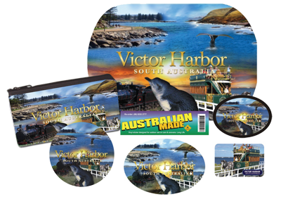 Australian Made Victor Harbor Products