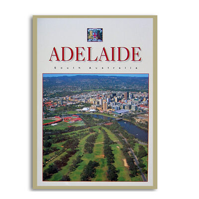 Adelaide Pictorial Book
