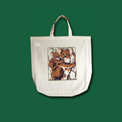 Koala Calico Bag - CB104