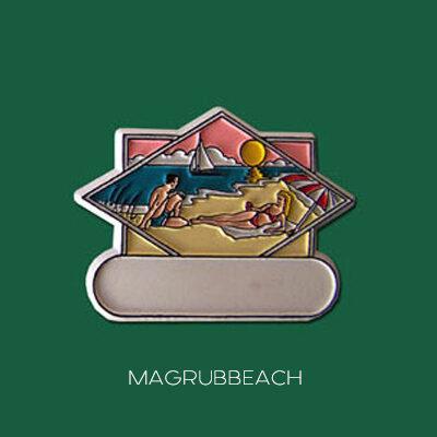 MAGRUBBEACH