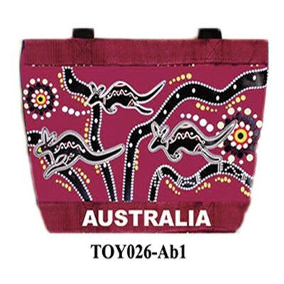 Canvas Shopping Bag Large