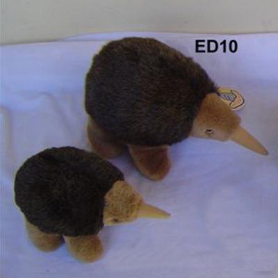 Soft Echidna - 10 inch