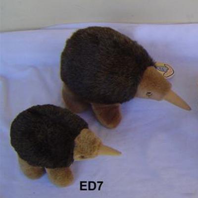 Soft Echidna - 7 inch
