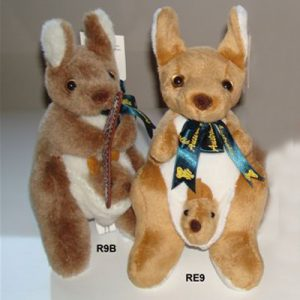 Soft Kangaroo RE9/R9B - 9 inch