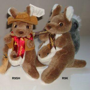 Soft Kangaroo R9K/R9SH - 9 inch