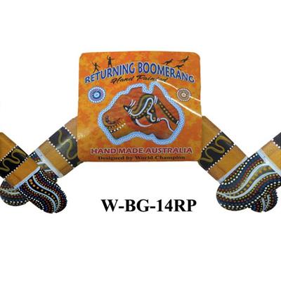 "Returning Boomerang 14"""