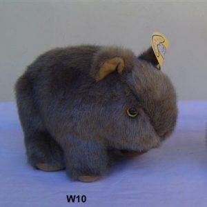 Soft Wombat - 10 inch
