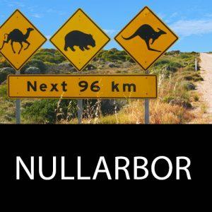 The Nullarbor