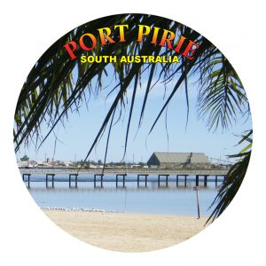 Port Pirie Coaster