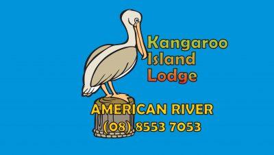 Kangaroo Island Lodge Pelican