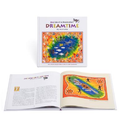 Dreamtime Book