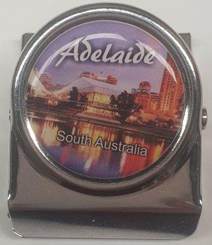 Adelaide Metal Memo Clip Magnet