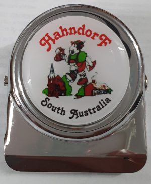 Hahndorf Metal Clip Magnet