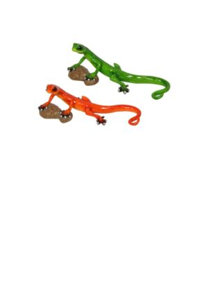 Lizards Ornament
