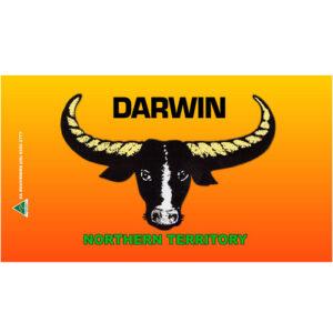 Darwin & NT