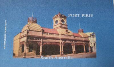Port Pirie - Stubby Holder