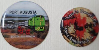 Dot - Port Augusta