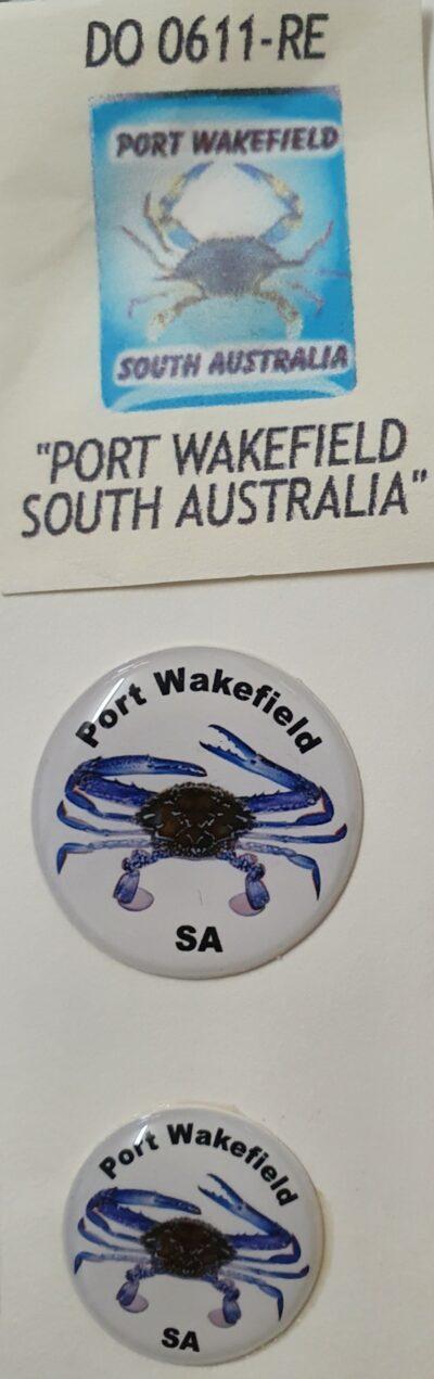 Dot - Port Wakefield