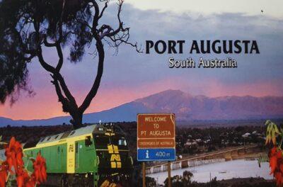Magnet - Port Augusta