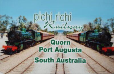 Magnet - Pichi Richi