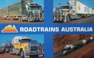 Magnet - Roadtrain
