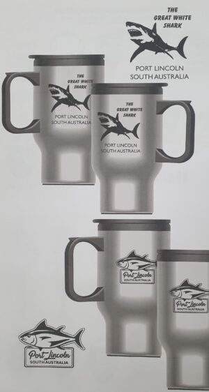 Drinkware - Port Lincoln