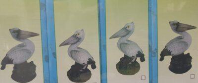 Giftware-Pelican